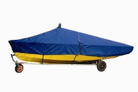 Kestrel Over Boom Cover PVC Polyester